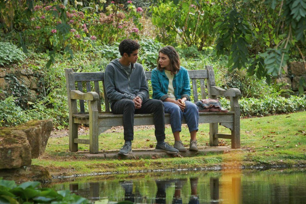 Сериал «Тёмные начала»: каким получился второй сезон и о чём он был? 1