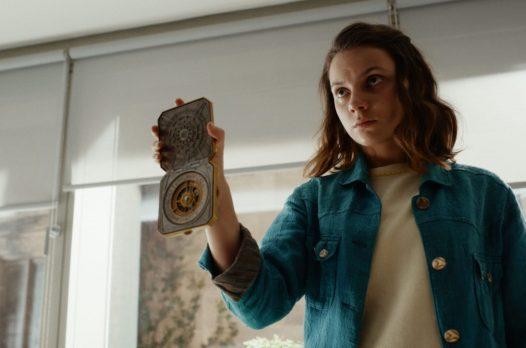 Сериал «Тёмные начала»: каким получился второй сезон и о чём он был? 6