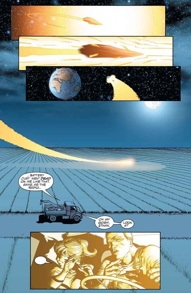 Что почитать у Гранта Моррисона? 5 комиксов на вечер 10