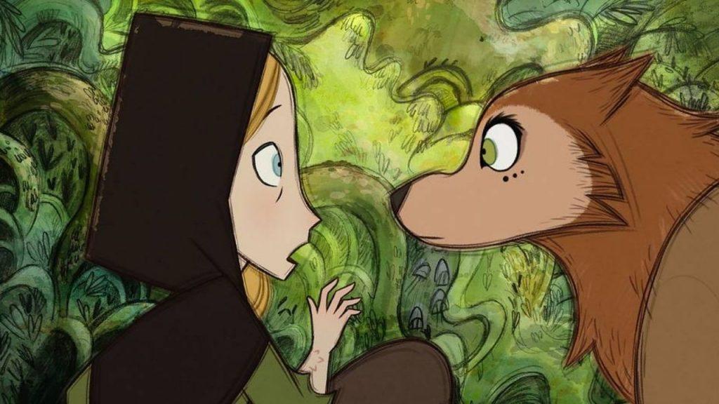 Ирландский мультфильм «Легенда о волках»: лучший Disney, чем сам Disney