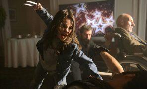 Fox хотела сделать спин-офф «Логана» про X-23
