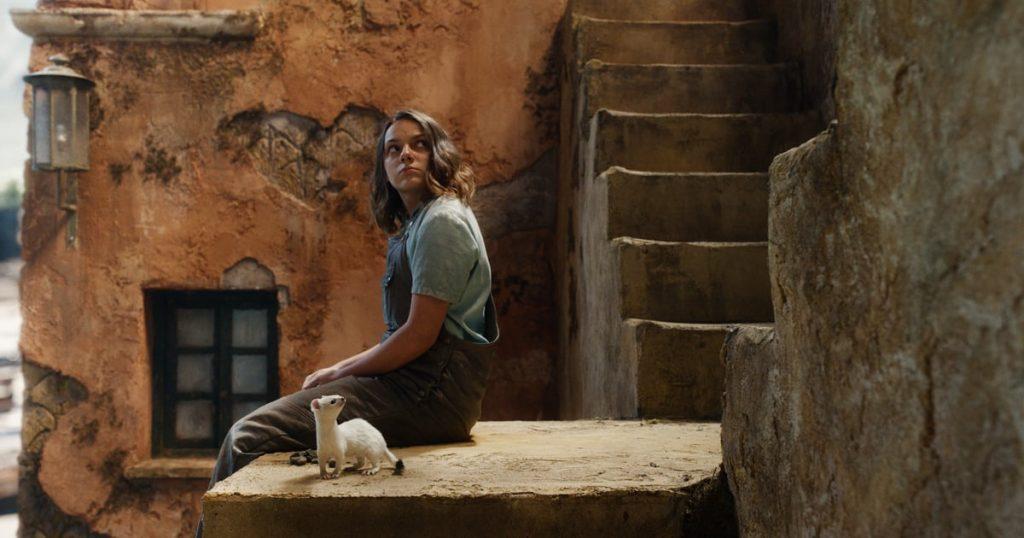 Сериал «Тёмные начала»: каким получился второй сезон и о чём он был? 2