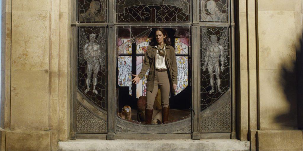 Сериал «Тёмные начала»: каким получился второй сезон и о чём он был? 3