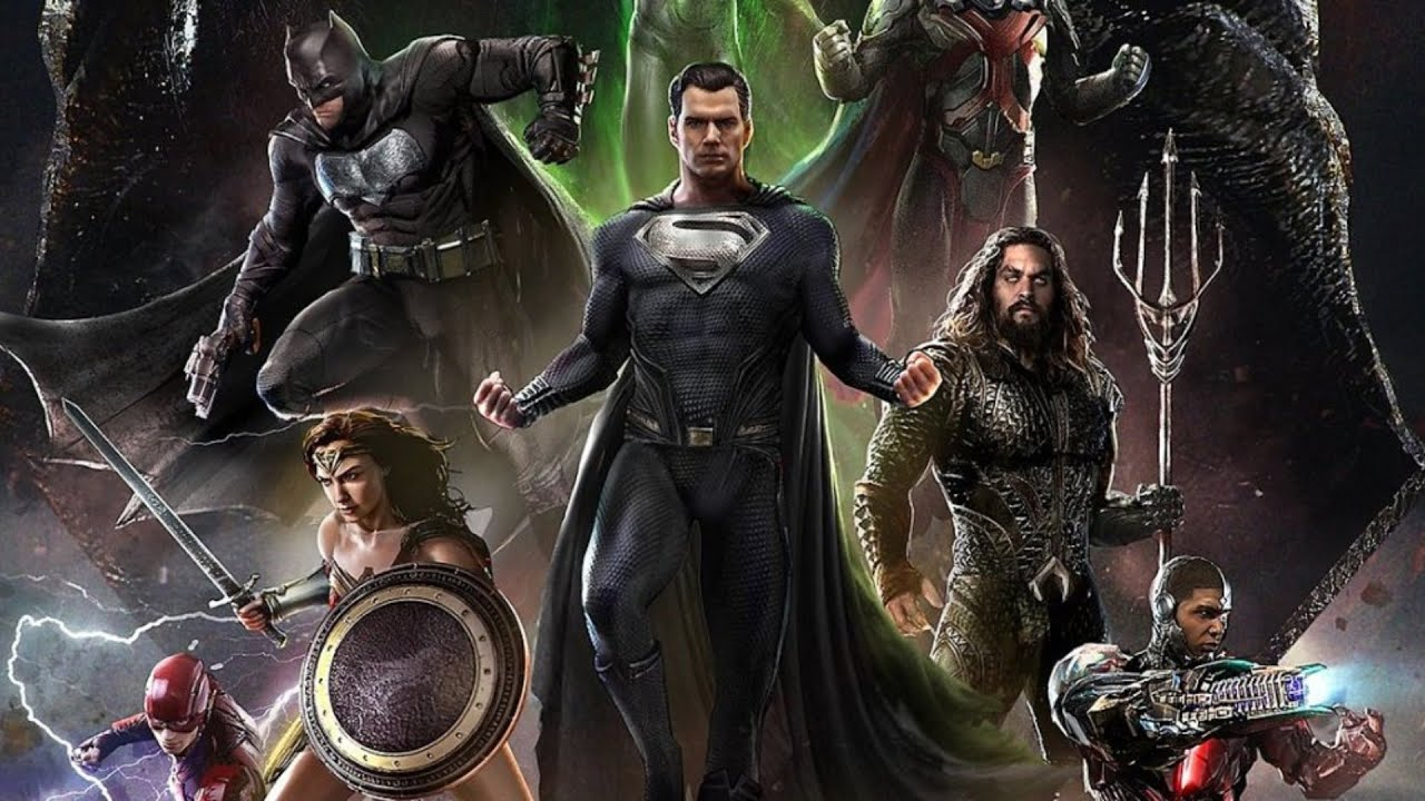 Зак Снайдер считает, что новая «Лига Справедливости» получит рейтинг R. Он настаивает навыходе картины вкинотеатрах
