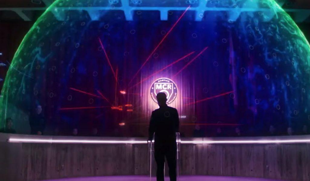 Новинки сериалов за декабрь 2020: «Пространство», Стивен Кинг и Хильда 14