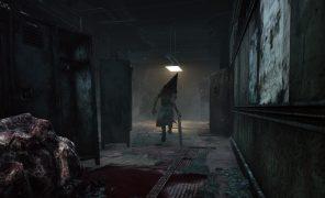 СМИ: перезапуск Silent Hill анонсируют на The Game Awards