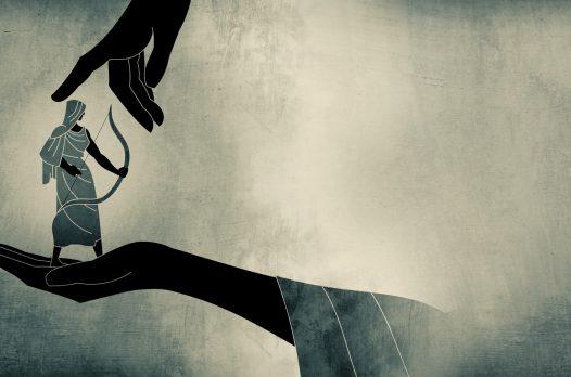 По следам Одиссея: обзор ролевой игры Agon 4