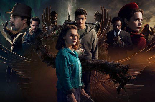 «Тёмные начала», 2 сезон. Первые впечатления от экранизации «Чудесного ножа» 3