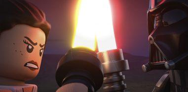 ЛЕГО Звездные войны: Праздничный спецвыпуск — лучший финал саги, чем IX эпизод 5