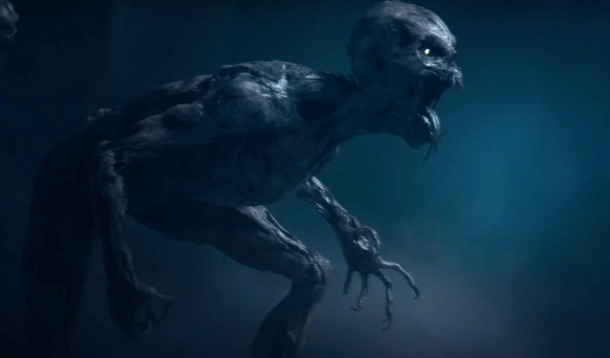 Netflix выпустил новый ролик о монстрах из «Ведьмака»