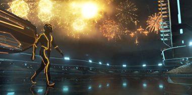 Как создавался «Трон: Наследие»: фильм, застывший на лезвии 24