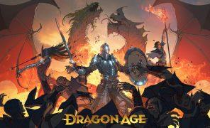Что Dragon Age 4 нам готовит: разбираем лор итеории о сюжете