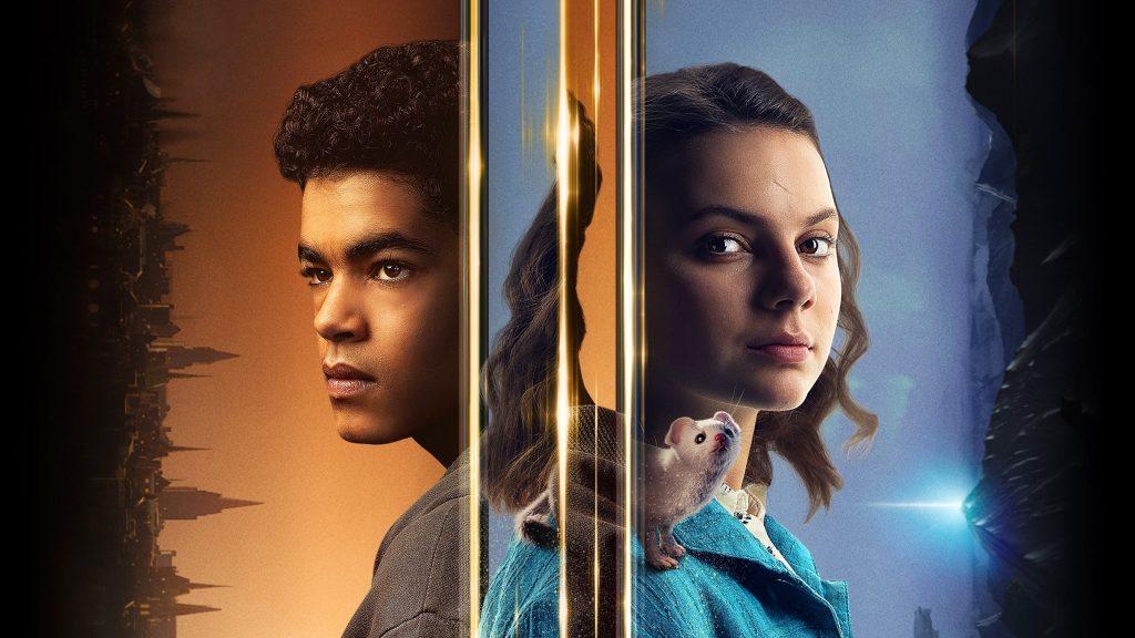 «Тёмные начала», 2 сезон. Первые впечатления от экранизации «Чудесного ножа» 4
