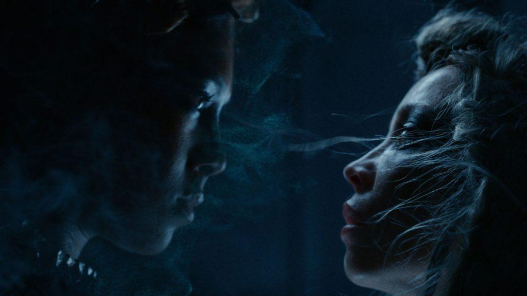 Сериал «Тёмные начала»: каким получился второй сезон и о чём он был? 4