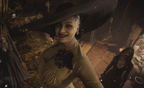 Геймплей и дата выхода Village — что показали напрезентации Resident Evil