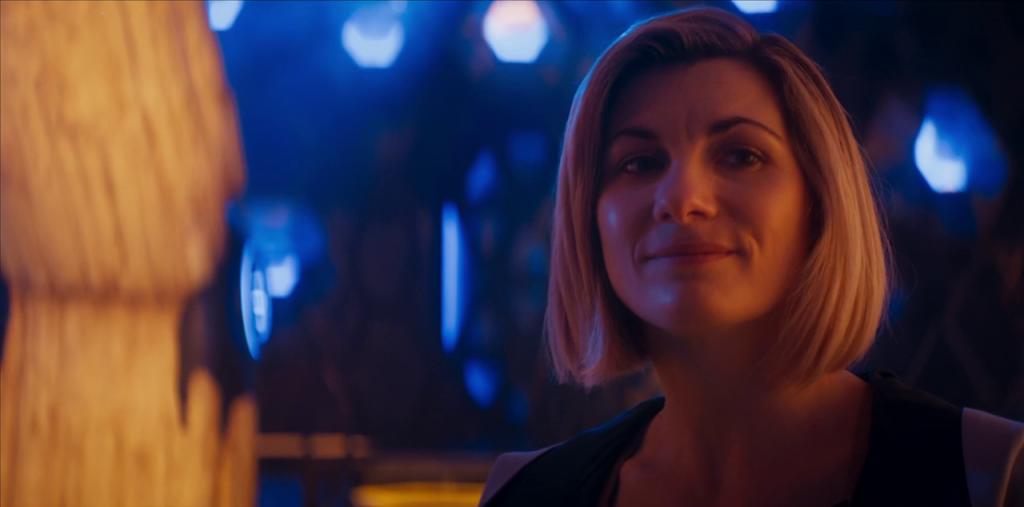 Спецвыпуск «Доктор Кто: Революция Далеков» — Джек Харкнесс и прощание со спутниками 13