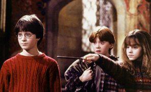 СМИ: Warner Bros. работает над сериалом во вселенной «Гарри Поттера»