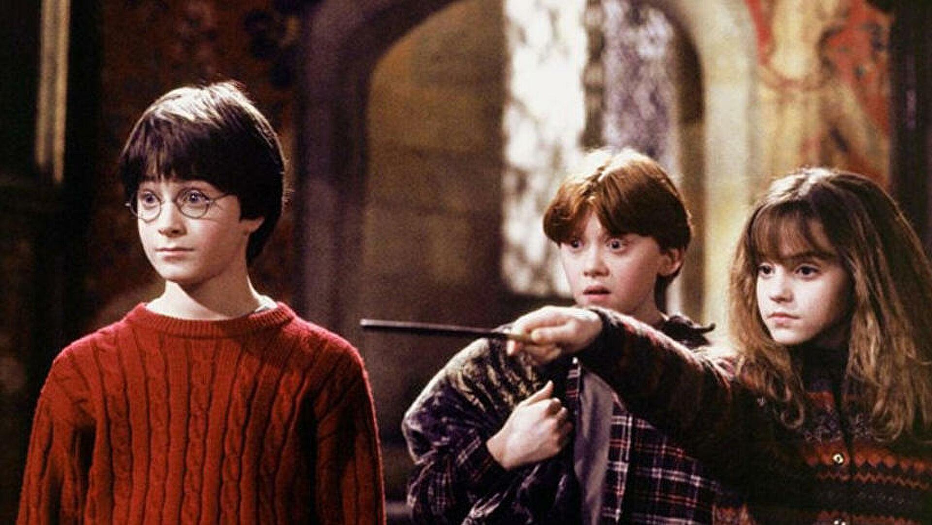 Warner Bros. нашла продюсера-куратора дляфраншизы «Гарри Поттер»