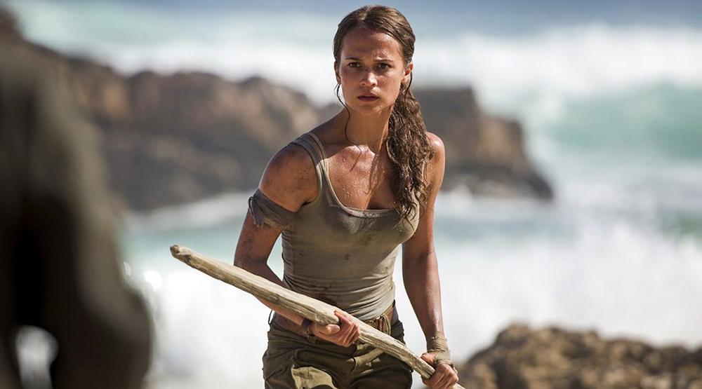 Сиквел «Tomb Raider: Лара Крофт» обзавелся новым сценаристом и режиссером