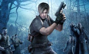 СМИ: Capcom перезапустила разработку ремейка Resident Evil 4