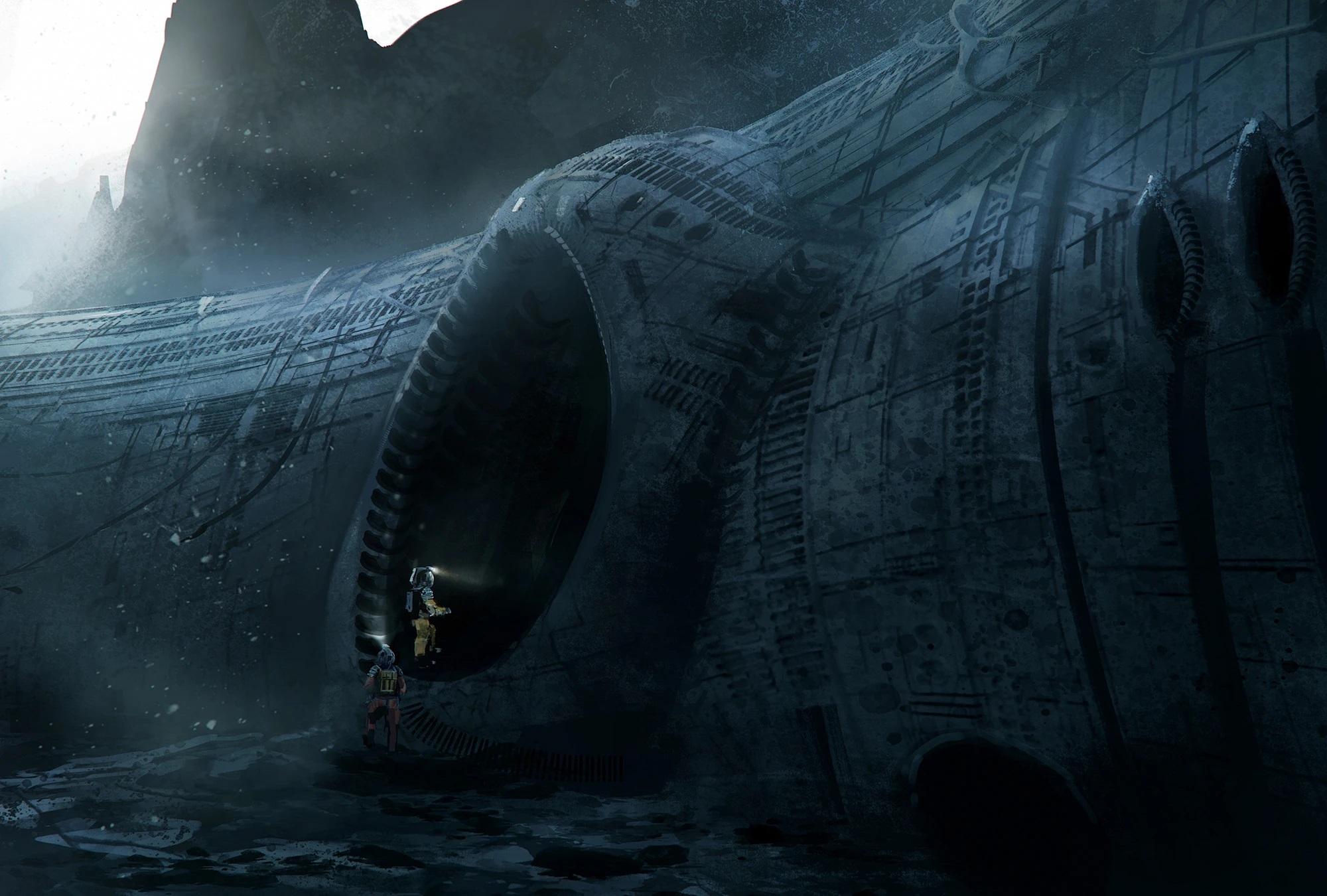 Колонии и ксеноморфы: обзор настольной ролевой игры Alien RPG 9