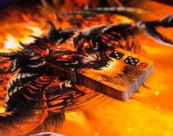 Игра «Санктум»: настольный «убийца Diablo»