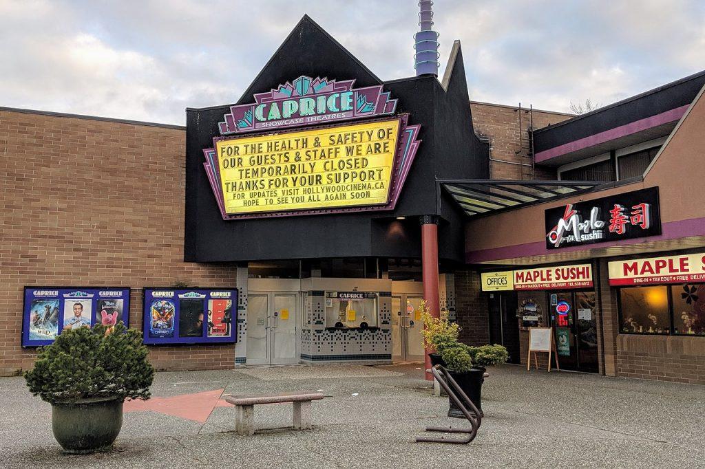 Стриминг и закрытие кинотеатров: что эпидемия сделала с миром кино