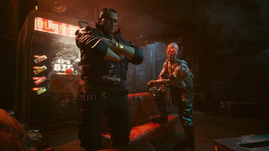 Обзор Cyberpunk 2077. Скорее Fallout, чем GTA 4