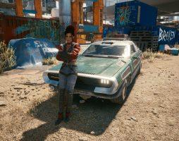 Обзор Cyberpunk 2077. Скорее Fallout, чем GTA 11