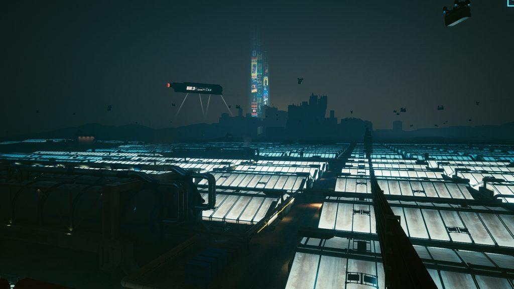 Обзор Cyberpunk 2077. Скорее Fallout, чем GTA 23