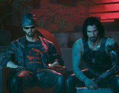 Обзор Cyberpunk 2077. Скорее Fallout, чем GTA 47