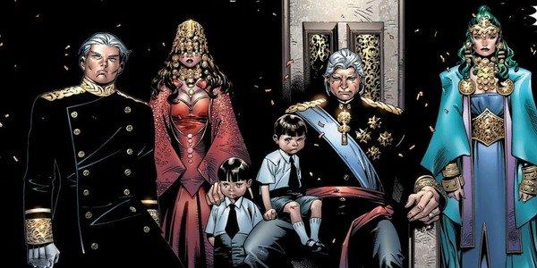Алая Ведьма из «ВандаВижн» в комиксах: трагедия сильнейшего Мстителя 6