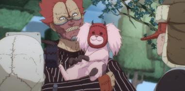 Лучшие аниме-сериалы 2020 года