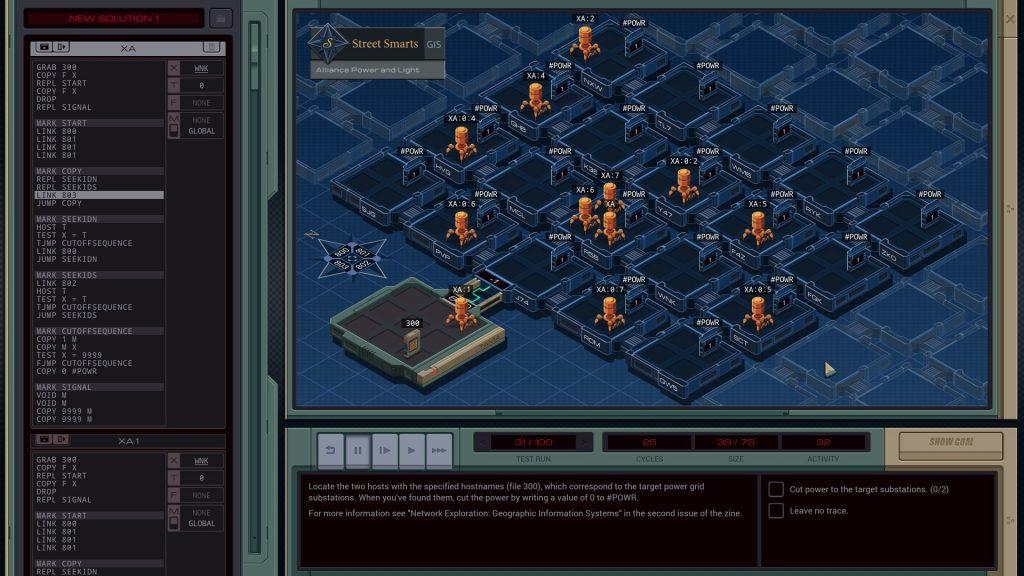 Отличные киберпанк-игры, в которые вы ещё не играли