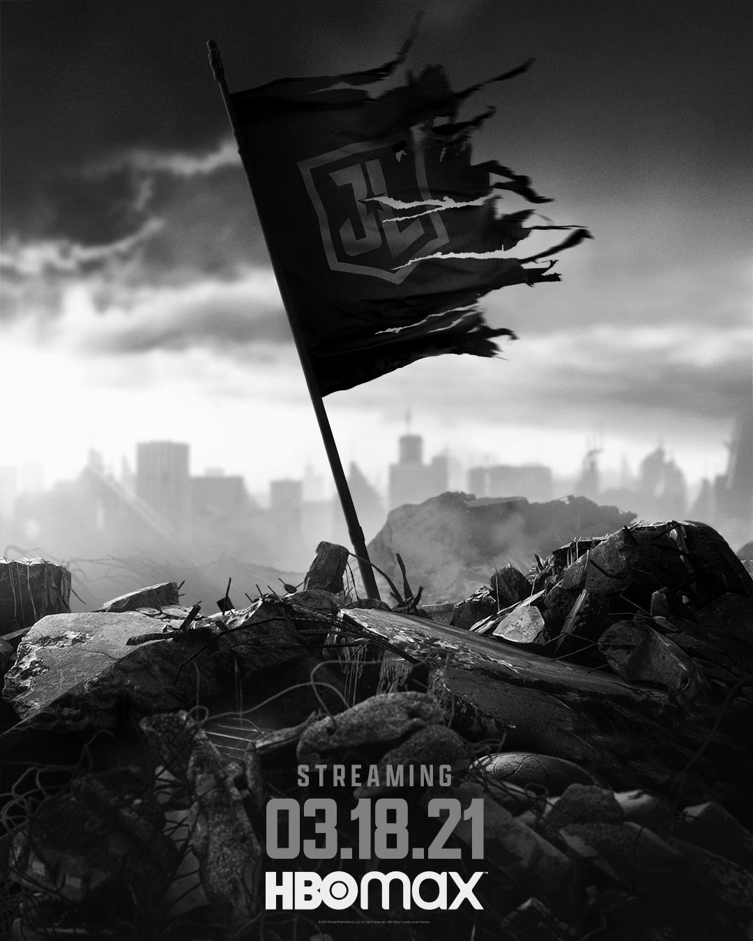Режиссерская версия «Лиги справедливости» обзавелась точной датой выхода 1