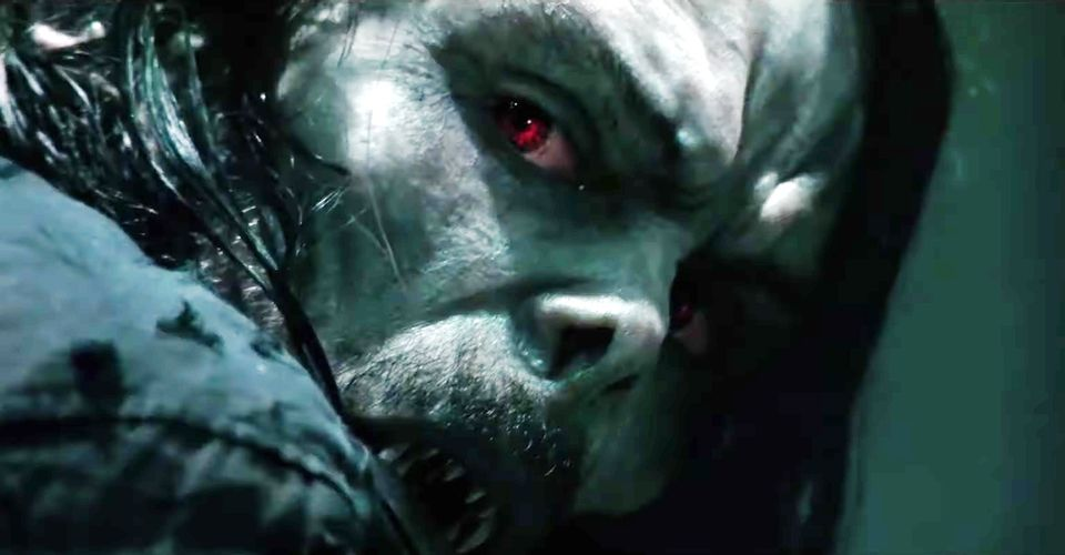 Джаред Лето признался, что Морбиус немного похож на него
