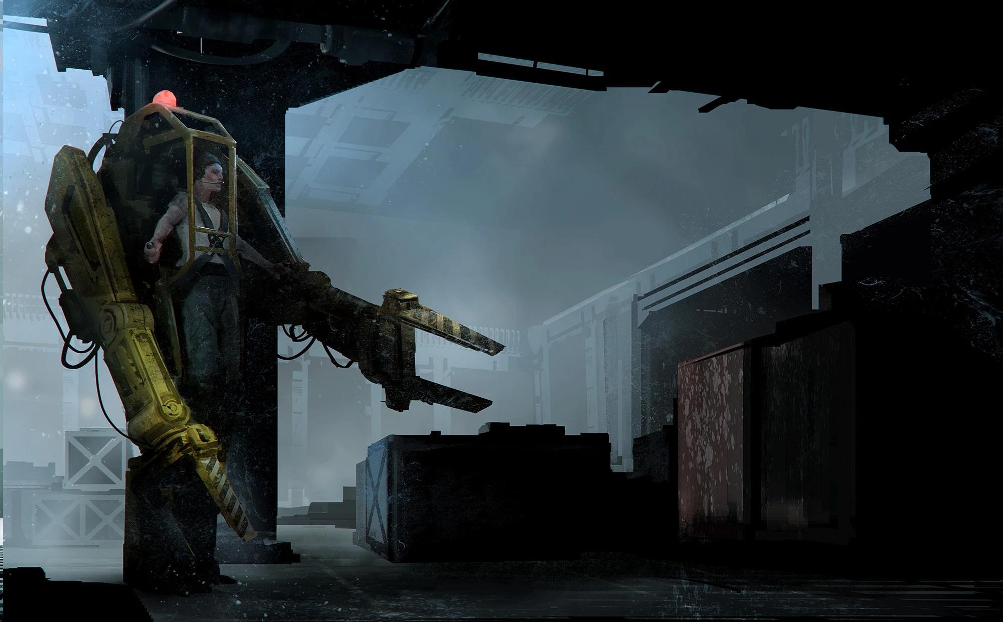 Колонии и ксеноморфы: обзор настольной ролевой игры Alien RPG 5