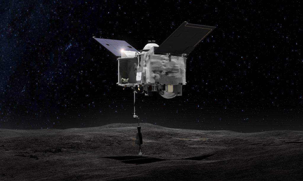 Наука 2020 года: открытия, космос и катастрофы 11