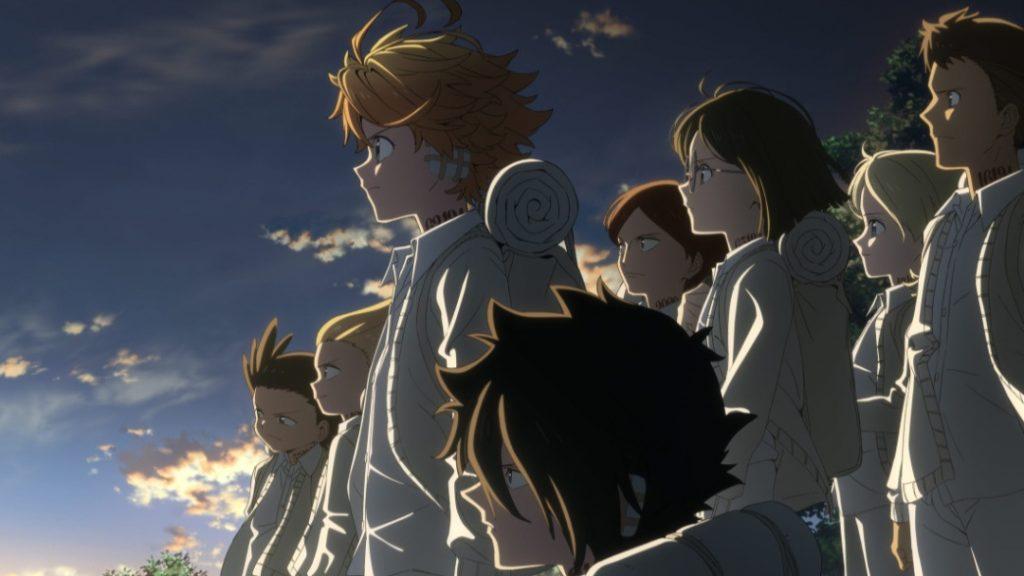 Самые ожидаемые аниме-продолжения 8