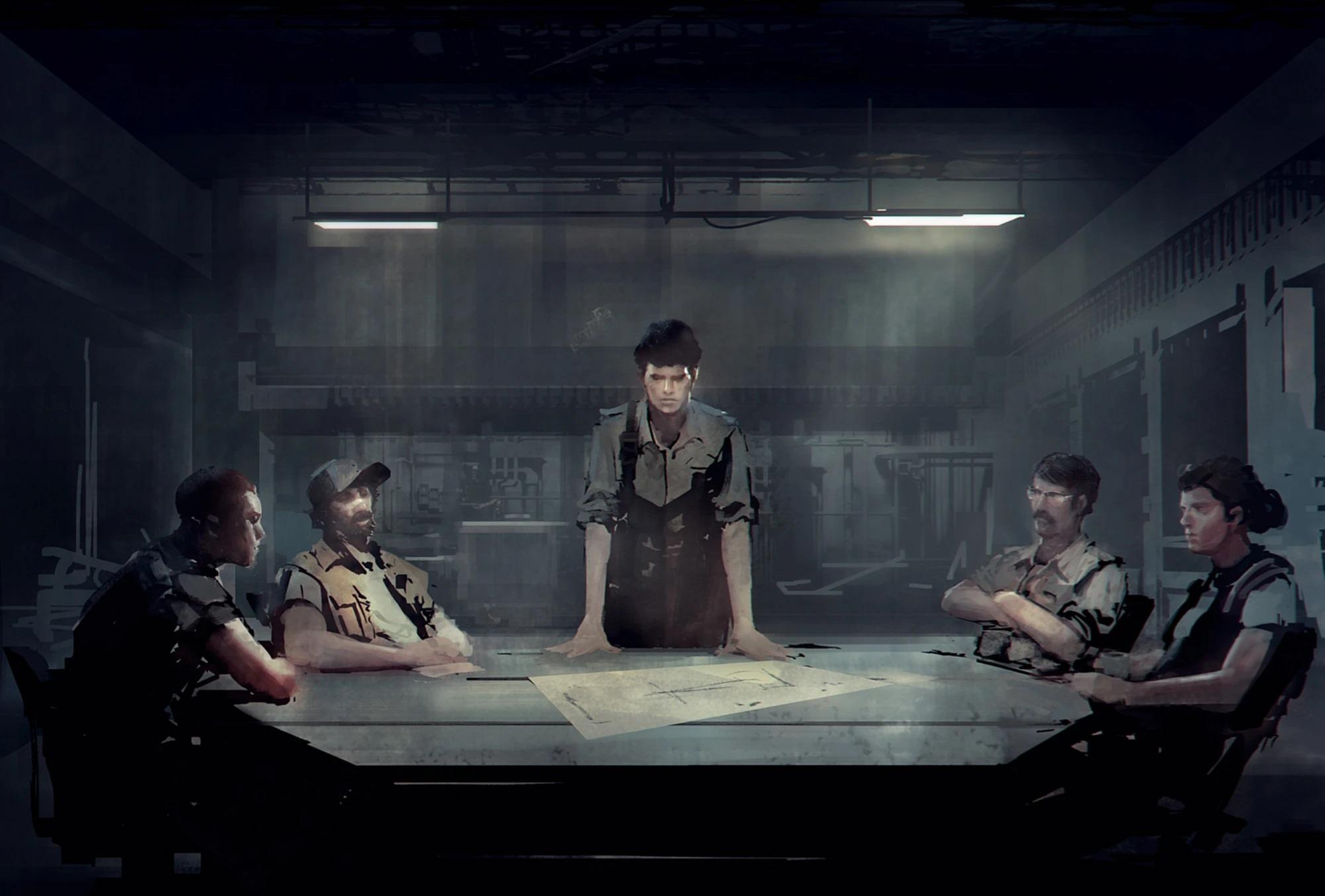 Колонии и ксеноморфы: обзор настольной ролевой игры Alien RPG 3