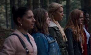 Полноценный трейлер адаптации «Клуба Винкс» от Netflix. На это все еще больно смотреть