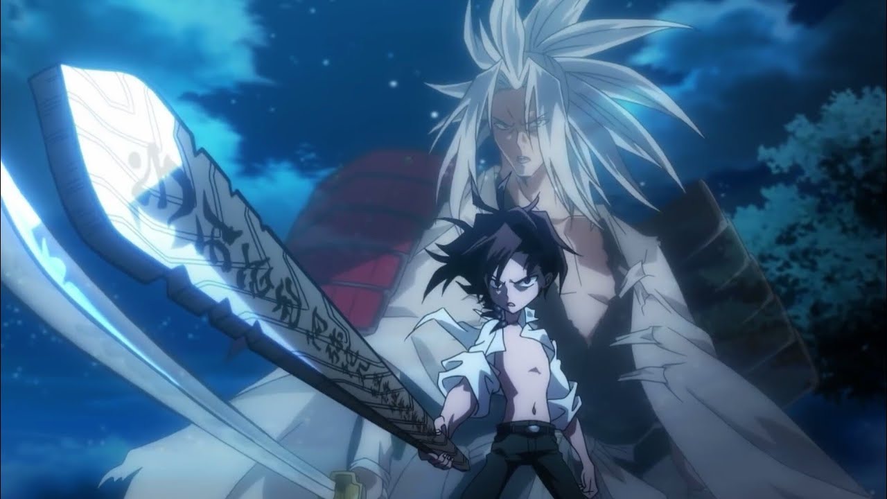 Самые ожидаемые полнометражные и аниме-сериалы 1