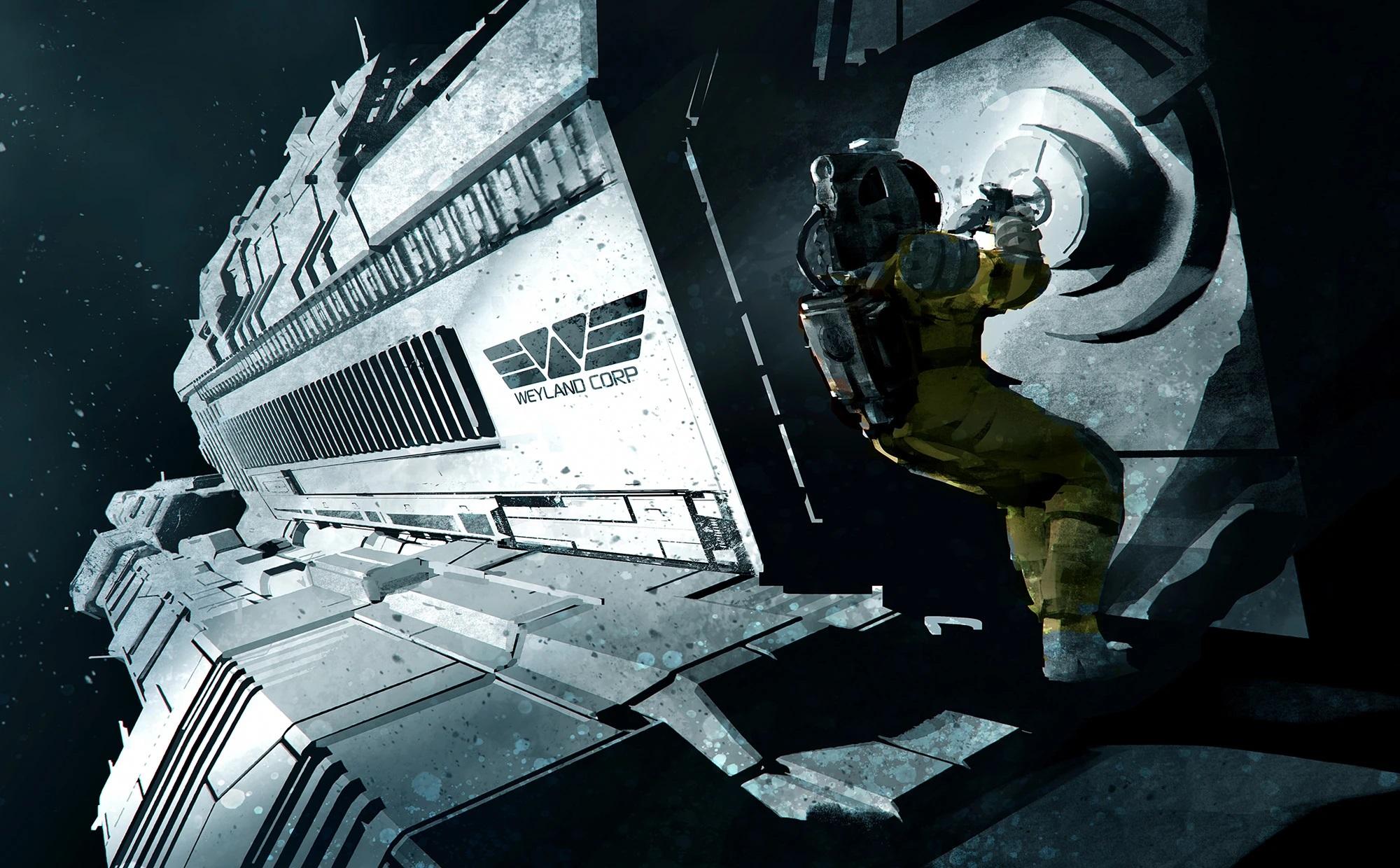 Колонии и ксеноморфы: обзор настольной ролевой игры Alien RPG 6