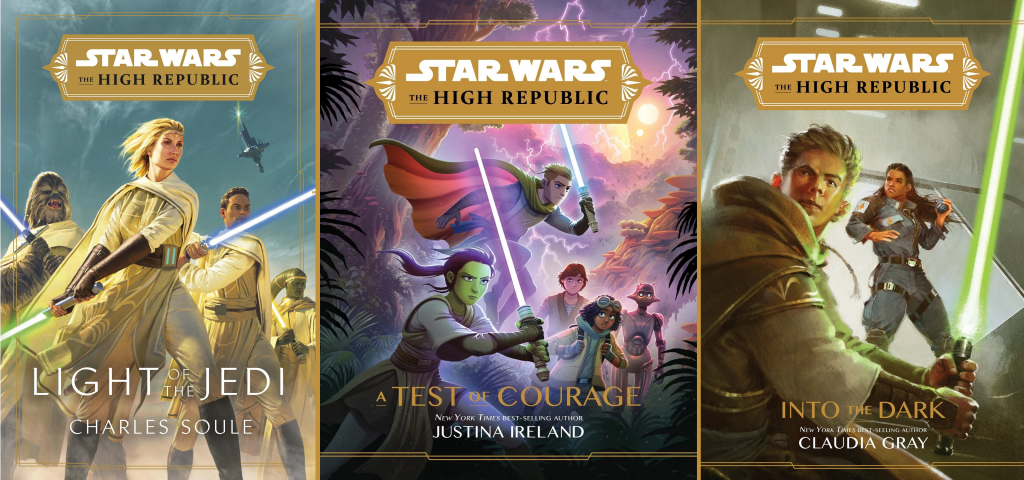 «Звёздные войны: Расцвет Республики». Чего ждать от новой эры в истории джедаев?