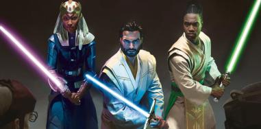 «Звёздные войны: Расцвет Республики». Чего ждать от новой эры в истории джедаев? 6