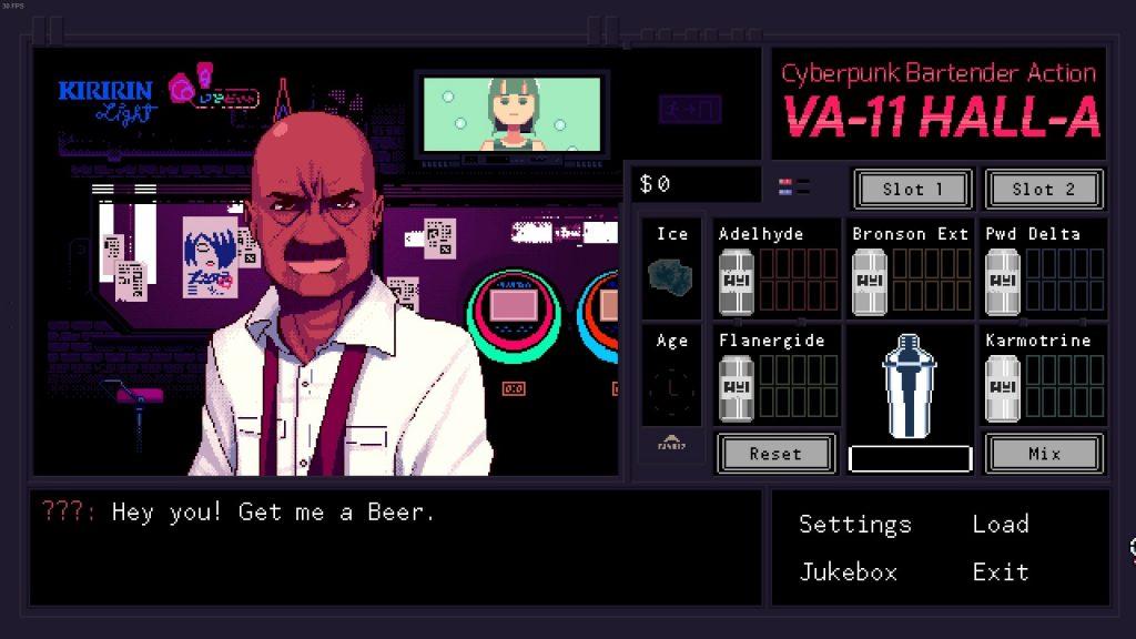 Отличные киберпанк-игры, в которые вы ещё не играли 5