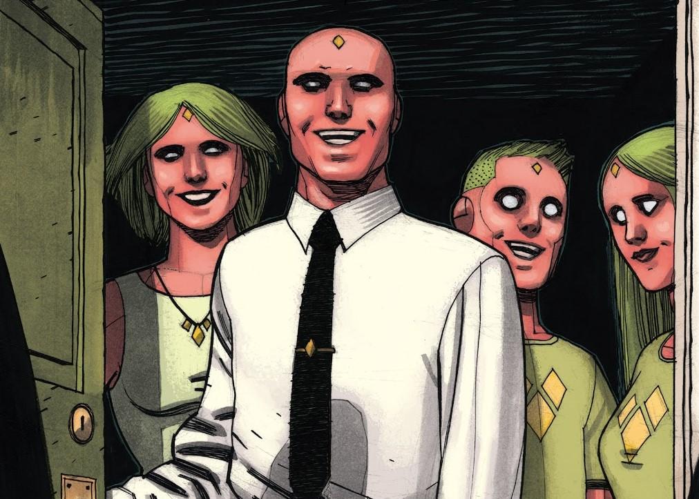 «ВандаВижен»: на каких комиксах основан сериал? 2