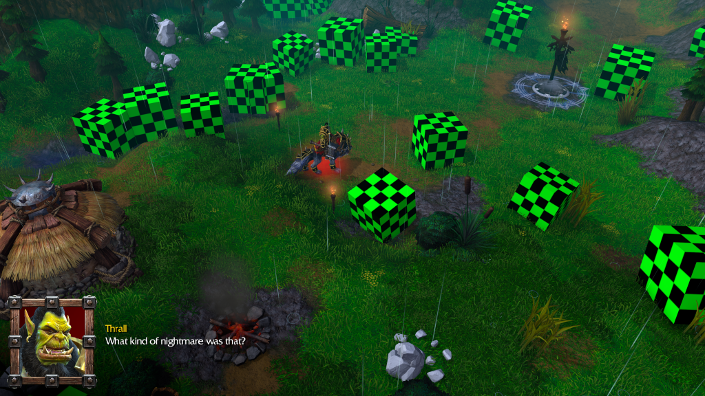 Провалы и скандалы года: Warcraft 3: Reforged, Cyberpunk 2077, Джонни Депп и «Мулан» 1