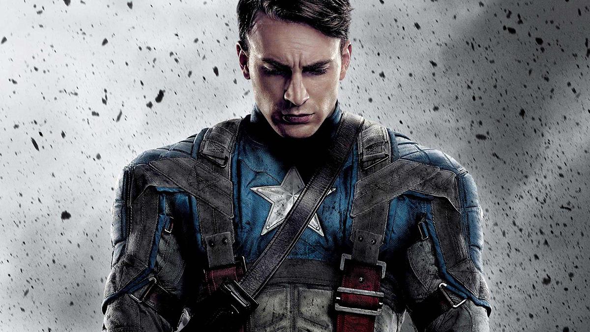 СМИ: Крис Эванс ведёт переговоры о возвращении к роли Капитана Америка. Сам актёр якобы невкурсе