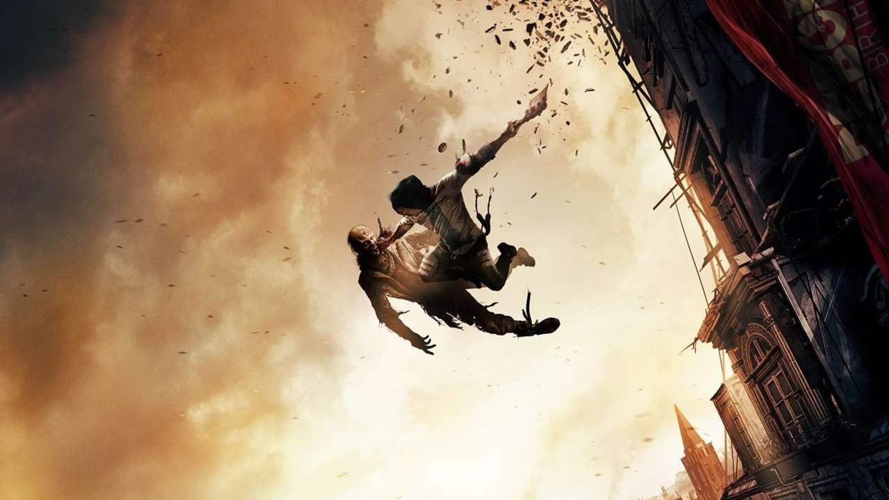 Нарративный дизайнер и арт-директор Dying Light 2 покинул Techland